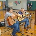 Kerry Kurt Phillips & Jason Matthews