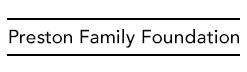 Preston Family Foundation