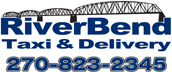 Riverbend Taxi & Delivery